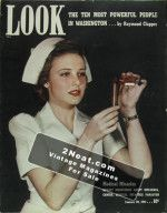 LOOK Magazine - January 28, 1941