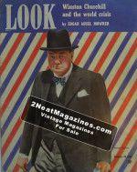 LOOK Magazine - February 25, 1941
