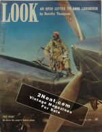 LOOK Magazine - March 25, 1941