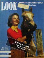 LOOK Magazine - June 3, 1941