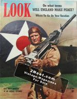 LOOK Magazine - June 17, 1941