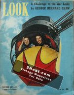 LOOK Magazine - July 29, 1941