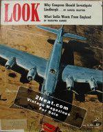 LOOK Magazine - August 12, 1941
