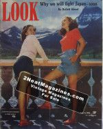 LOOK Magazine - September 9, 1941