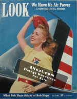 LOOK Magazine - October 7, 1941