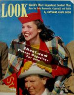 LOOK Magazine - October 21, 1941