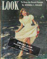 LOOK Magazine - November 4, 1941