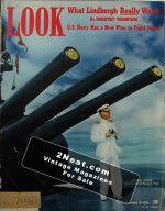 LOOK Magazine - November 18, 1941