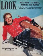 LOOK Magazine - December 16, 1941