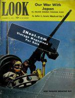 LOOK Magazine - January 13, 1942