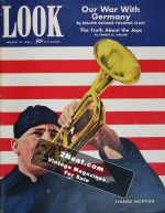 LOOK Magazine - January 27, 1942
