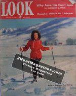 LOOK Magazine - February 10, 1942