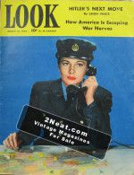 LOOK Magazine - March 10, 1942