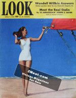 LOOK Magazine - April 7, 1942