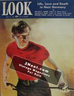 LOOK Magazine - April 21, 1942