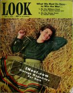 LOOK Magazine - May 5, 1942
