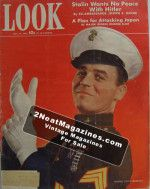 LOOK Magazine - May 19, 1942