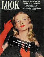 LOOK Magazine - June 2, 1942