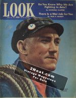 LOOK Magazine - June 16, 1942