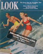 LOOK Magazine - June 30, 1942