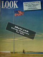 LOOK Magazine - July 14, 1942