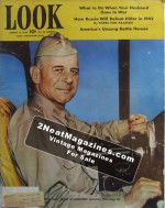 LOOK Magazine - August 11, 1942