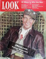 LOOK Magazine - October 6, 1942
