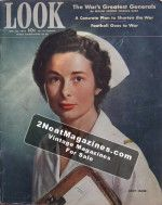 LOOK Magazine - October 20, 1942