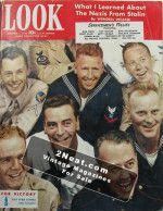 LOOK Magazine - December 1, 1942