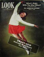 LOOK Magazine - December 15, 1942