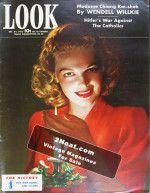 LOOK Magazine - December 29, 1942