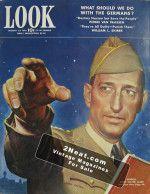 LOOK Magazine - January 26, 1943