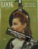 LOOK Magazine - February 9, 1943