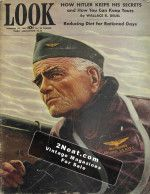 LOOK Magazine - February 23, 1943