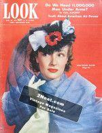 LOOK Magazine - April 20, 1943