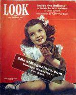 LOOK Magazine - June 15, 1943