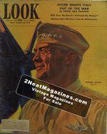 LOOK Magazine - June 29, 1943