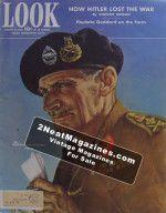 LOOK Magazine - August 10, 1943