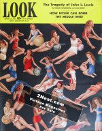 LOOK Magazine - August 24, 1943