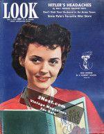 LOOK Magazine - September 7, 1943