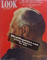 LOOK Magazine - September 21, 1943