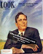 LOOK Magazine - October 5, 1943