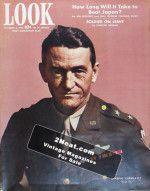 LOOK Magazine - November 2, 1943