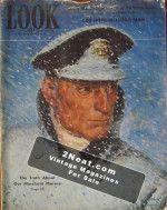 LOOK Magazine - December 14, 1943