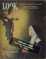 LOOK Magazine - December 28, 1943