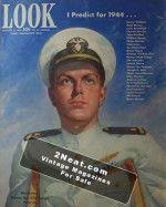 LOOK Magazine - January 11, 1944