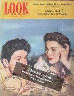 LOOK Magazine - January 25, 1944