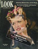 LOOK Magazine - February 22, 1944