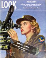 LOOK Magazine - March 21, 1944