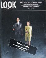 LOOK Magazine - April 18, 1944